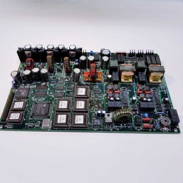 78325R Original Stim Amp PCB Legend/CPS Stim & Combo Units